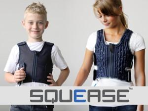 Squease_drukvesten_logo